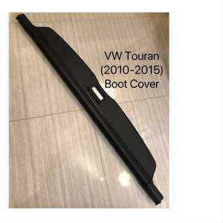 VW Touran (2010-2015) Boot Cover