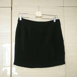 **3 for $12** Black Skirt
