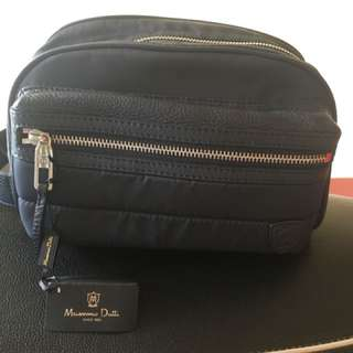 Handbag Massimo Dutti Original ( not zara, gucci, LV, uniqlo, supreme )