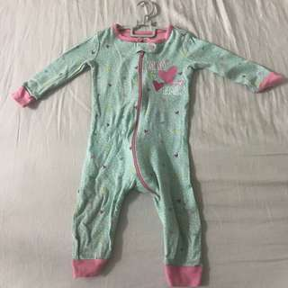 The Children's Place Sleepsuit