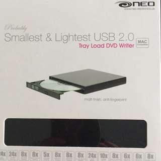 Authentic Neo Smallest and Lightest USB 2.0 Brand New In Box