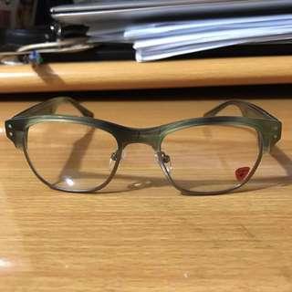 strellson 眼鏡