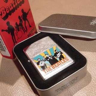 美國 Zippo 打火機21085 Beatles Band ❤️新春抽獎禮物