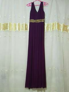 GOWNS for Sale!