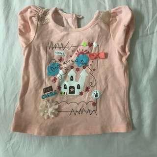 Anakku Baby top/blouse/tshirt