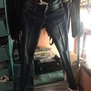 Mango Jeans - straight cut
