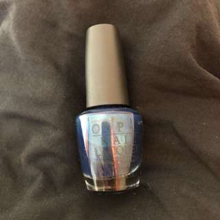 OPI NAIL POLISH [YODEL ME ON MY CELL]
