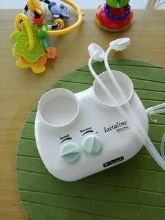 Ameda Hospital-grade breast pump