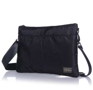 Head porter sling bag
