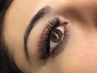 Eyelash Extensions North Sydney
