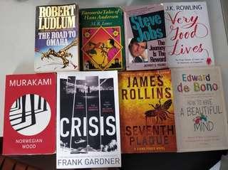 Books 📚😍