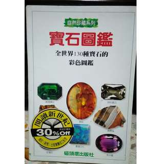 Gemstone encyclopedia