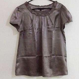 Baju / Atasan (Silk) COLE