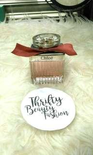 *authentic* CHLOE Roses De Chloe 75ml edt