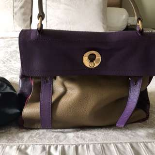 Authentic YSL Muse 2