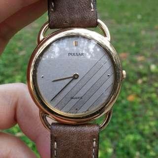 PULSAR 皮錶帶