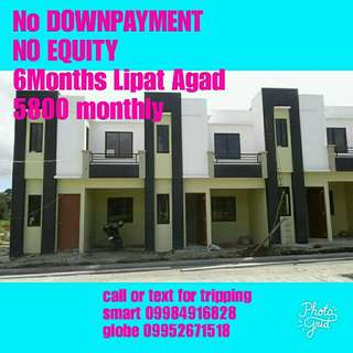 NO DOWNPAYMENT