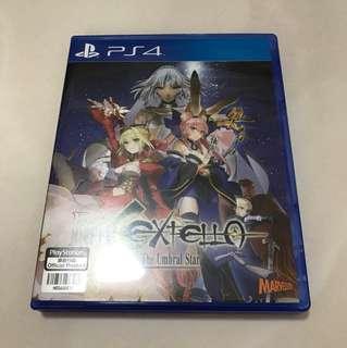 Fate Extella PS4