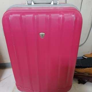 SBPRC luggage