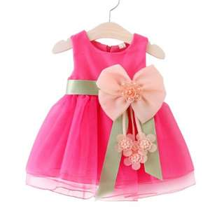 Princess Dress for baby