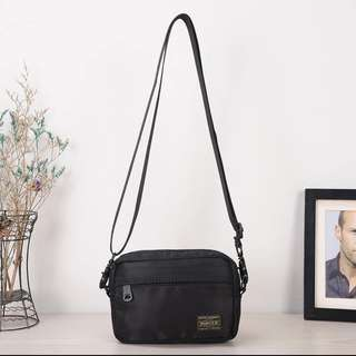 Porter Sling Bag 3 ways
