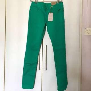Timberland Green Pants
