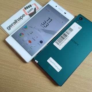 Sony xperia Z5 Preminum 32GB mulus
