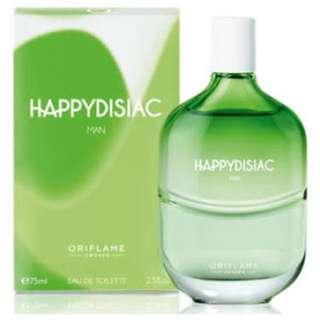 #123moveon Oriflame Happiness