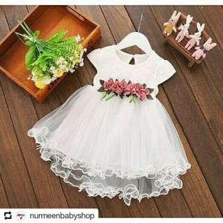 Dress kid