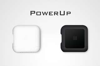 PowerUp Power+Hub Kickstarter kit