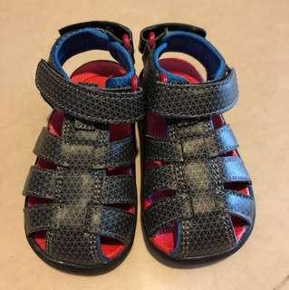 See Kai Run Baby Sandals