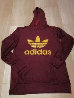Trendy Adidas Hoodie