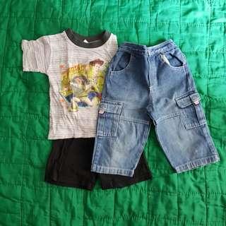 #kids jeans bundle
