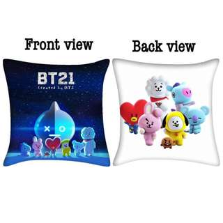 [UNOFFICIAL] Kpop Pillow