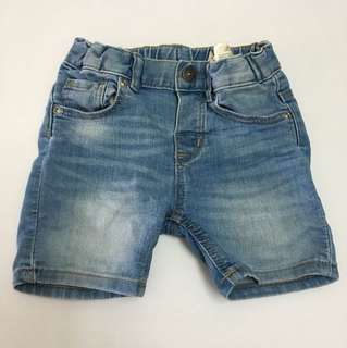 Pre-loved H&M Denim Shorts