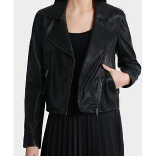 Piper Leather Jacket