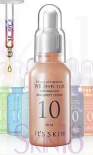 (BN) It's Skin WR Effector Anti-Aging Serum