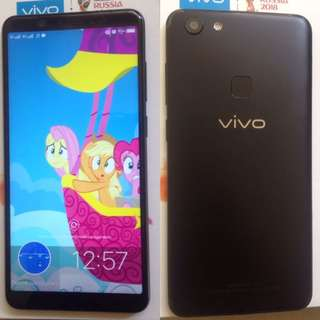 Vivo v7 second like new original 100%