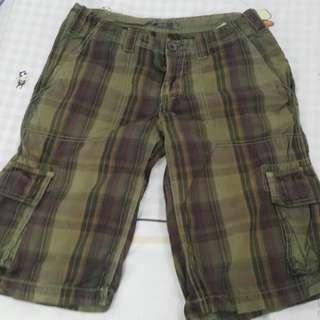 Mexx Pants/Celana kotak-kotak
