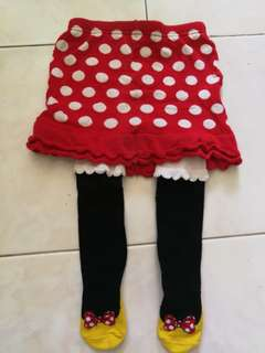 Disney Busha Pants
