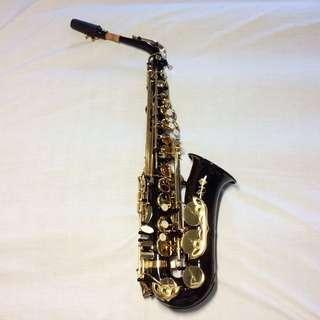 Selmer Eb Alto Saxophone Reference 54 High Quality France Henri Falling E Sax Gold-Bonded