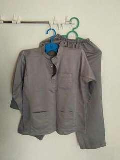 Baju melayu budak (7)