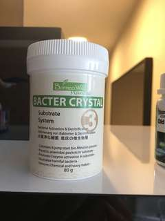 Bacter Crystal