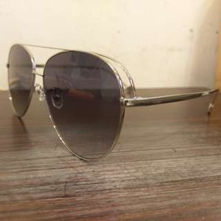 FENDI PALLADIUM DK Sunglasses FF 0286/S 010/08 MODEL