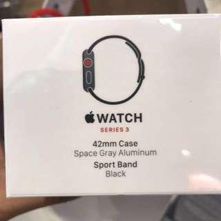 Apple Watch series 3 42mm CELLULAR brand new ❤️