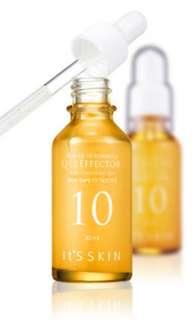 (BN) It's Skin Q10 Effector Coenzyme Serum