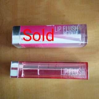 Maybelline Lip Flush (BN)