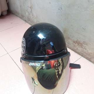 Helm chips classic