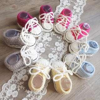 Adorable handmade shoes 003