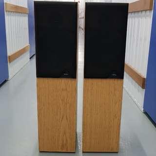 Infinity Reference 31 MK2 / MKII Floor Standing Speakers